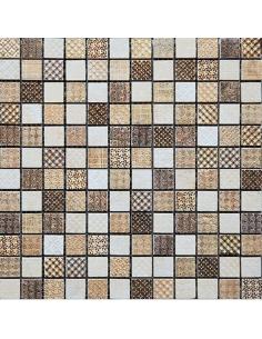 Skalini Devon 1 каменная мозаика