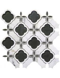 Skalini Fiore 3 мозаика из камня и стекла