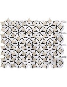 Skalini Fiore 4 каменная мозаика