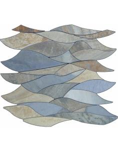 Skalini Picasso 1 каменная мозаика