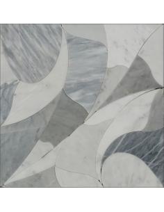 Skalini Picasso 4 каменная мозаика