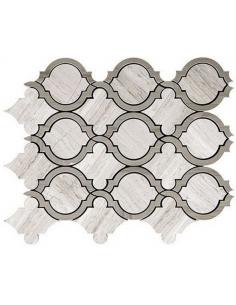 Skalini Trellis 1 каменная мозаика