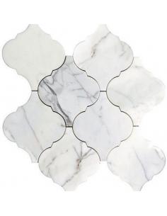 Skalini Trellis 4 каменная мозаика