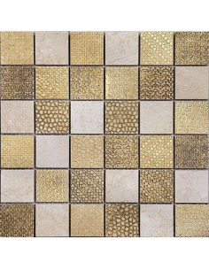 Skalini Vegas 6 каменная мозаика