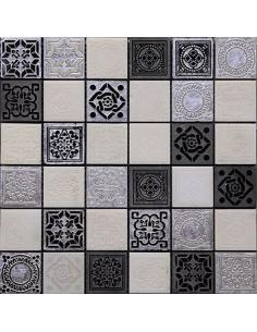 Skalini Dynasty 6 каменная мозаика