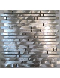 Металлическая мозаика XF95