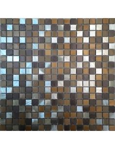 Металлическая мозаика XF254