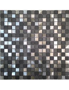 Металлическая мозаика XF255
