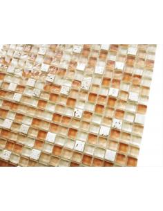 Olbia 4мм мозаика из камня и стекла