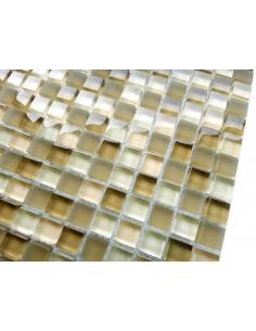 Enisey 4мм  мозаика стеклянная