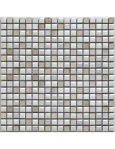 Bonaparte Iceland мозаика из камня и керамики