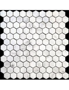 Natural 4M088-DP каменная мозаика