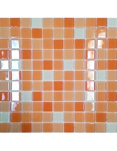 Стеклянная мозаика HP25045