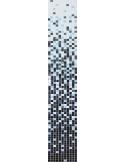 Liya JA015 растяжка из мозаики