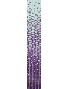 Растяжка из мозаики JA017
