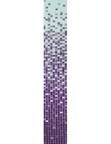 Liya JA017 растяжка из мозаики