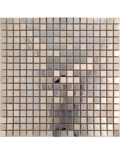 Металлическая мозаика XJ57