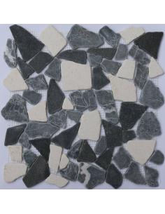 Orro Anticato Gray каменная мозаика