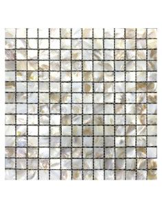 Мозаика из ракушек Sun Shell