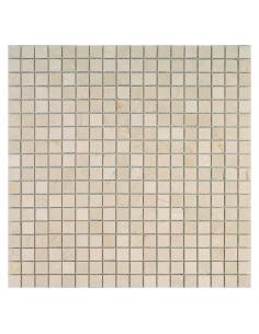 Crema Marfil Pol 15x15 4мм