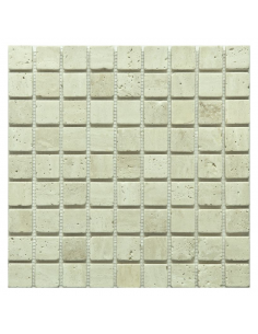 Travertine Classic Tum 30x30 7мм