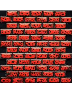 Керамическая мозаика Brik-2(4)