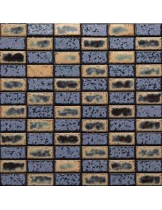 Керамическая мозаика Brik-3(4)