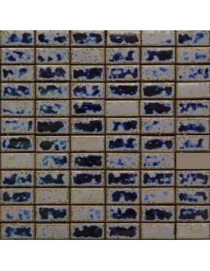 Керамическая мозаика Brik-4(4)