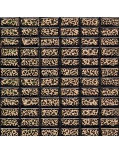 Керамическая мозаика Brik-5(4)