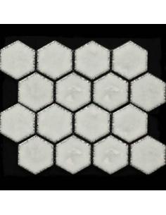 Керамическая мозаика Hexa-21(4)
