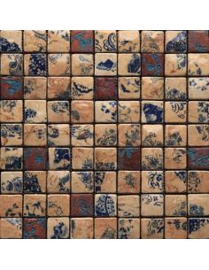 Керамическая мозаика Hola-1(3)