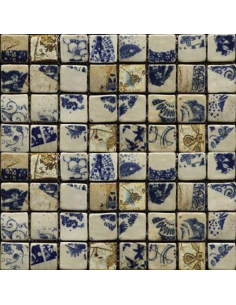Керамическая мозаика Hola-4(3)