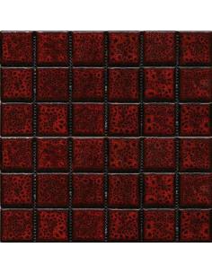 Керамическая мозаика Orgn-25(4)