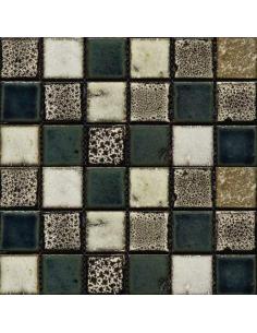Керамическая мозаика Orgn-28(4)