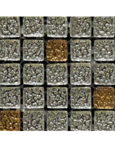 VLM-02 Silver&Bronze