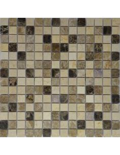 Мозаика из мрамора M004P