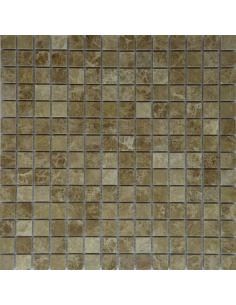 Мозаика из мрамора M005P
