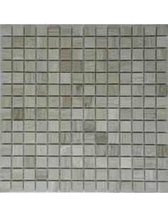 Мозаика из мрамора M006P