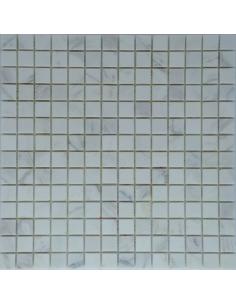 Мозаика из мрамора M011P