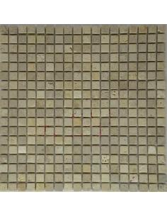 Мозаика из мрамора M014M