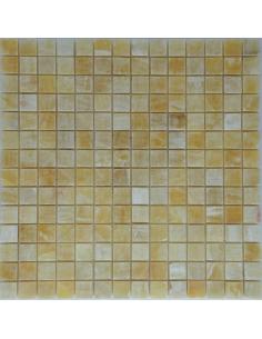 Мозаика из мрамора M015P