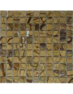 Мозаика из мрамора M019P