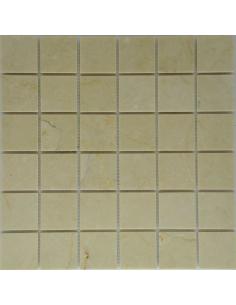 Мозаика из мрамора M023P