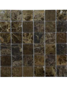 Мозаика из мрамора M027P