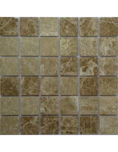 Мозаика из мрамора M028P