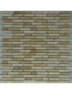 Мозаика из мрамора M030M