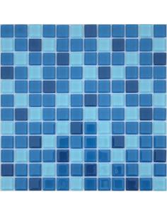 Стеклянная мозаика HP2304