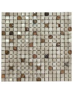 Каменная мозаика K-731