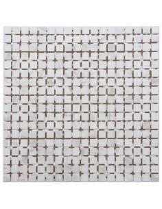 Каменная мозаика K-729