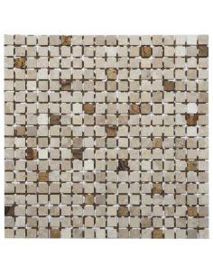 Каменная мозаика K-730